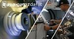 CNC staklių operatorius Norvegijoje