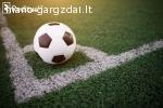 Futbolo aikštynų mašinos operatorius Europa