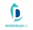 sertifikuotų biocidinių dezinfekcijos priemonių el. parduot