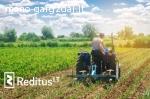 Ūkio darbininkas – traktoristas (806)