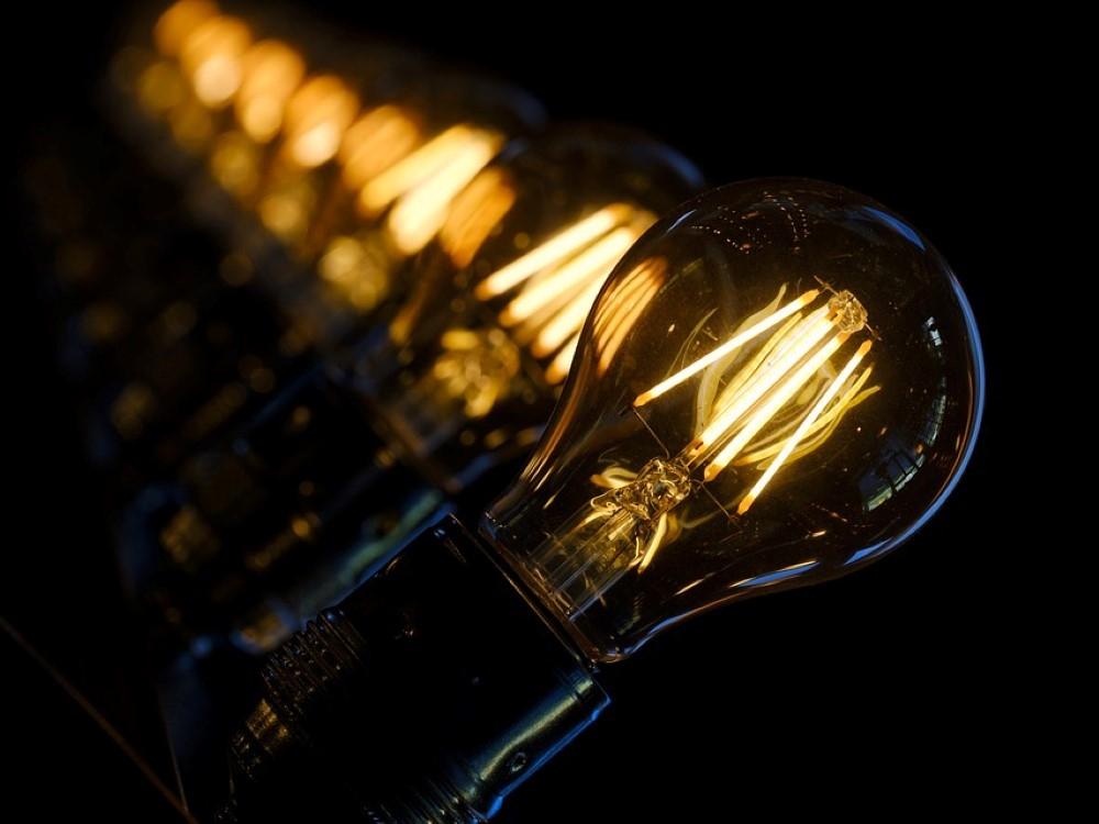 IKą reikia žinoti, jei vieną mėnesį neapmokama sąskaita už elektros energiją?