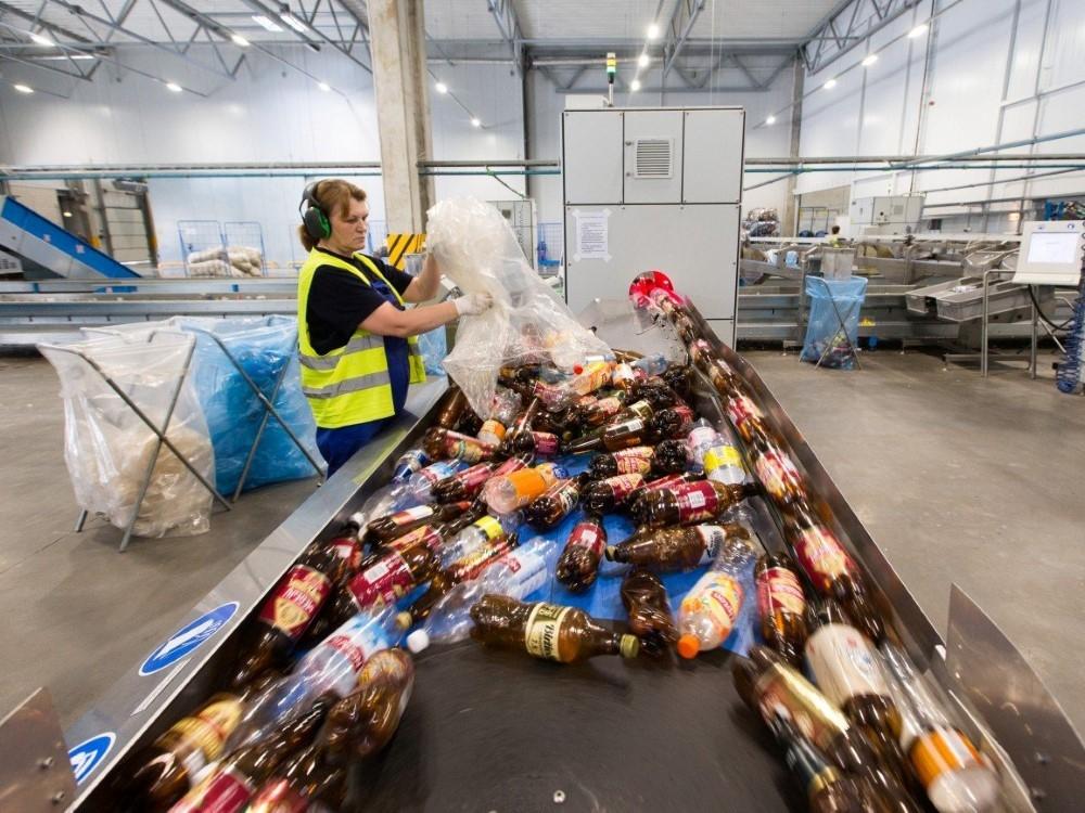 ILiepą surinktų gėrimų pakuočių skaičius – didžiausias per puspenktų metų