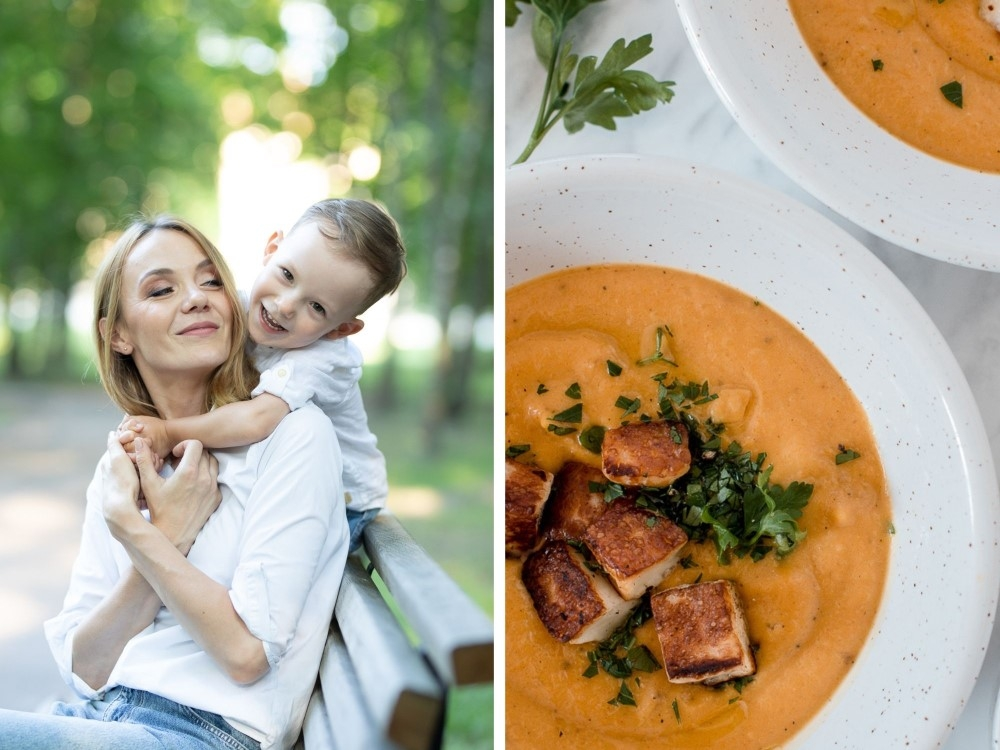 IMaisto tinklaraštininkė atskleidė pagrindinę tėvų klaidą pratinant vaikus valgyti daržoves – turi geresnių patarimų