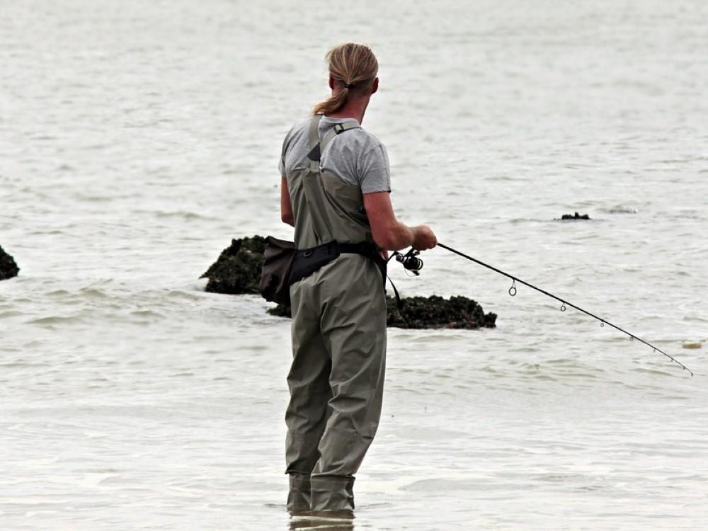 IAplinkosaugininkai primena: reidai vyksta ir karantino laikotarpiu – laikytis žvejybos taisyklių būtina