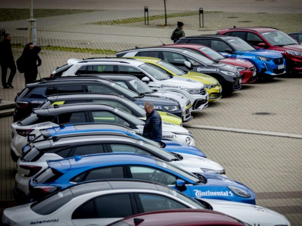 IFNTT: dėl pokyčių automobilių savininkų registravime sektorius turėtų skaidrėti