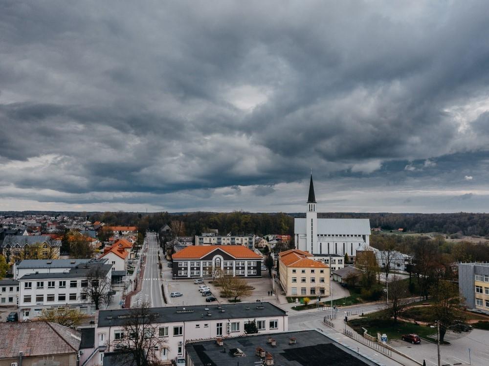 IAtviras laiškas Klaipėdos rajono savivaldybės tarybai: politikus kviečiame ieškoti sutarimo ir susitelkti darbui bendruomenei
