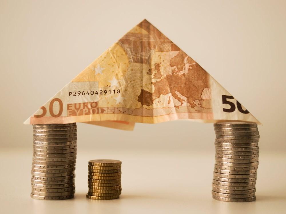 IRegistrų centras: šalies NT vertė paaugo dešimtadaliu iki 119 mlrd. eurų