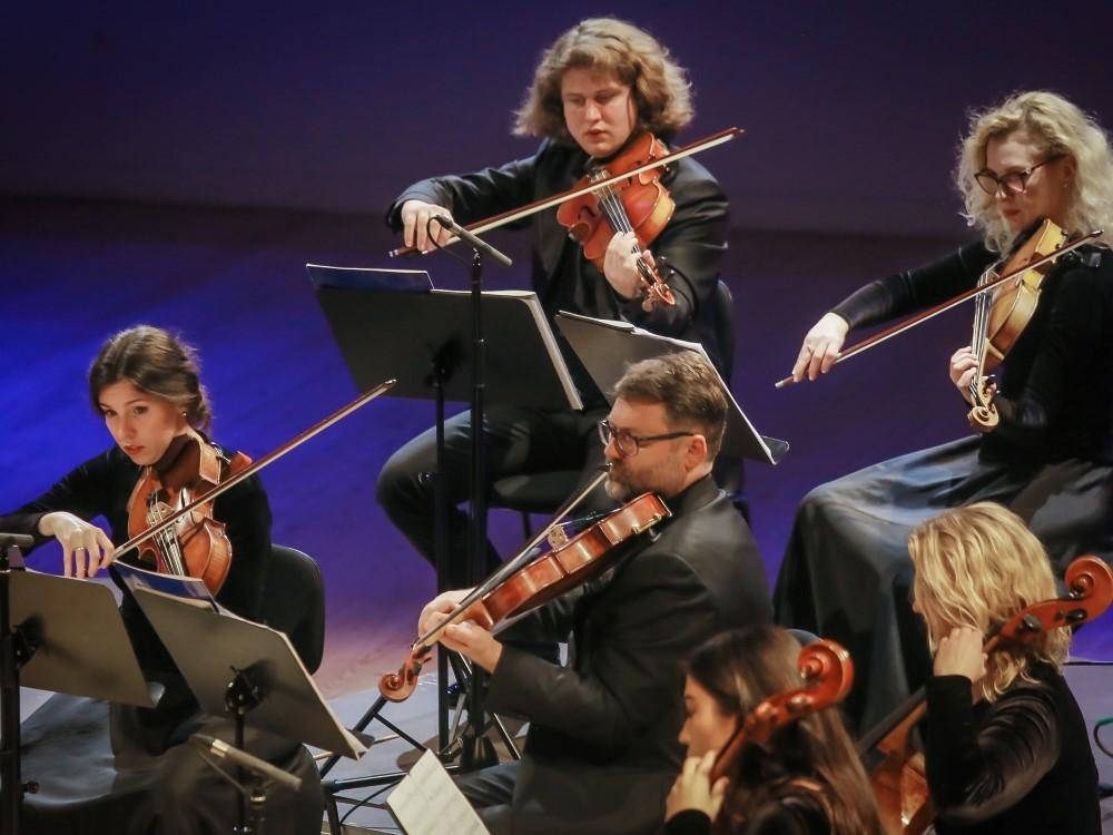 IJ. S. Bacho Brandenburgo koncertams – 300